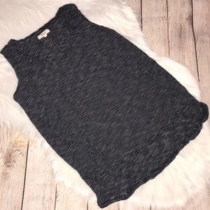 Madewell tank size small